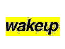 Wakeup腕表眼镜品牌