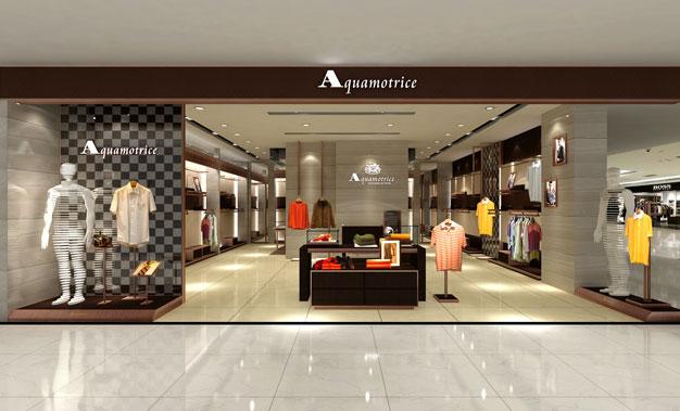 Aquamotrice店铺展示