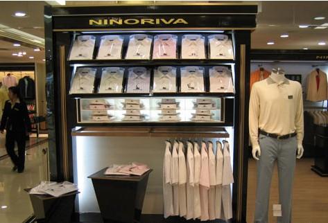 尼诺里拉店铺展示