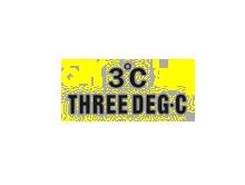 3℃THREEDEG.C