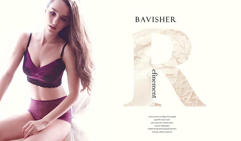 贝维诗BAVISHER