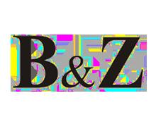 B&Z男裝品牌