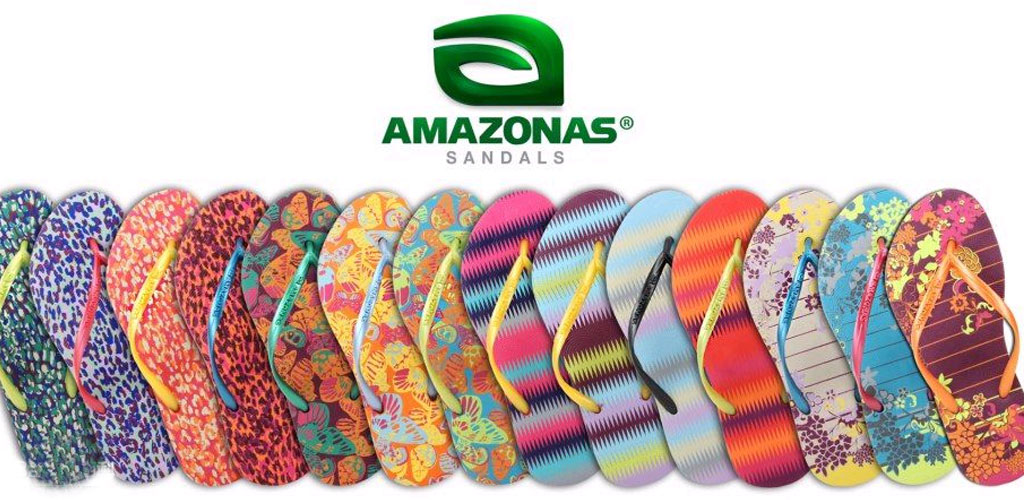 阿玛棕娜Amazonas