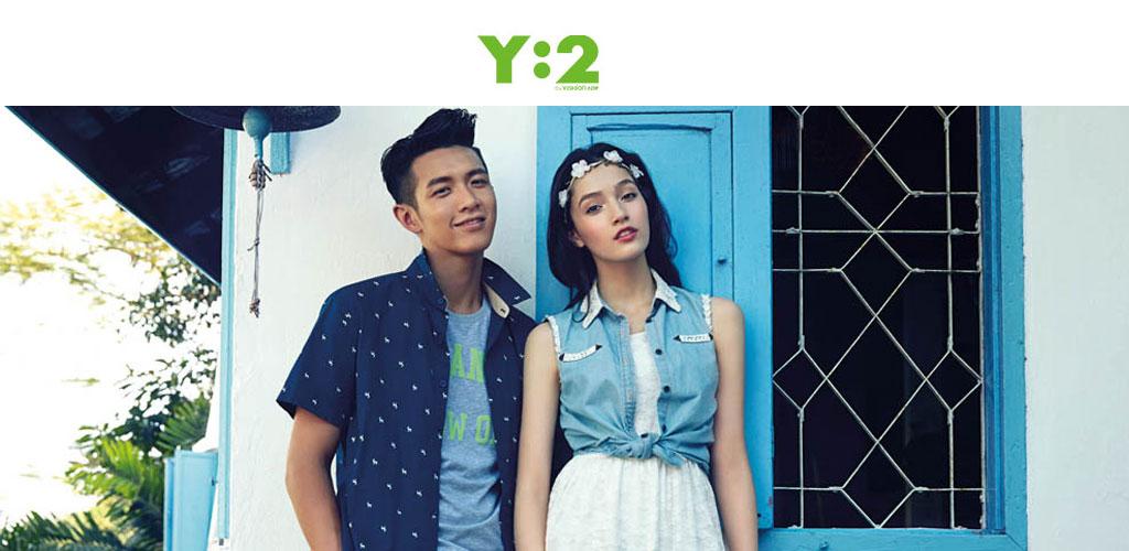 Y:2Y:2