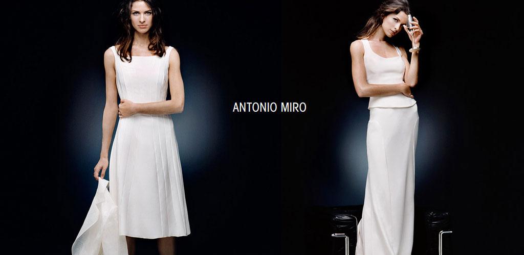 Antonio MiroAntonio Miro