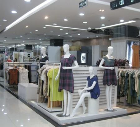 花弄影HUANONGYING店铺形象图