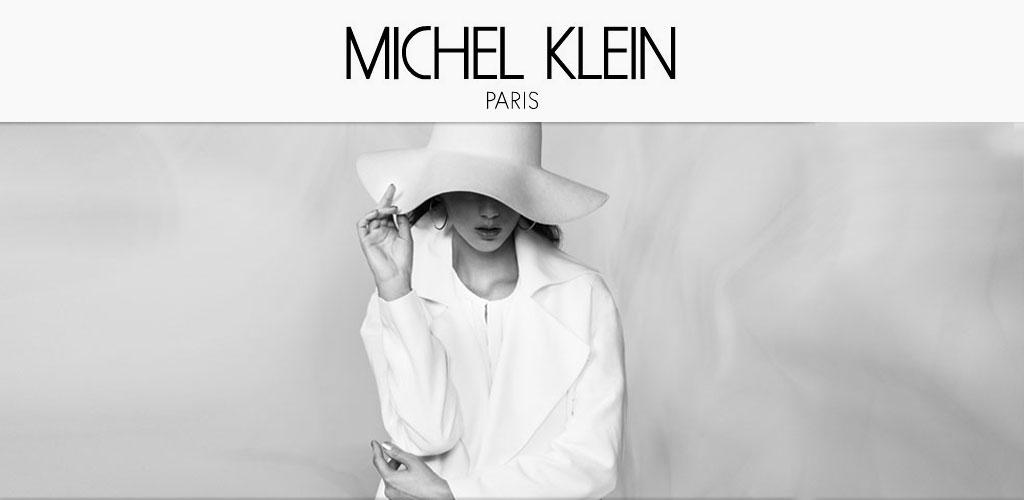 MICHEL KLEIN PARISMICHEL KLEIN PARIS