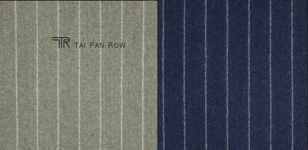 TAI PAN ROWTAI PAN ROW