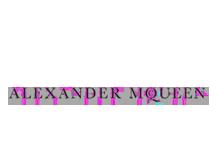 亚历山大·麦昆Alexander McQueen