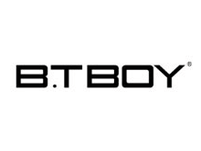 棒球小子BTBOY