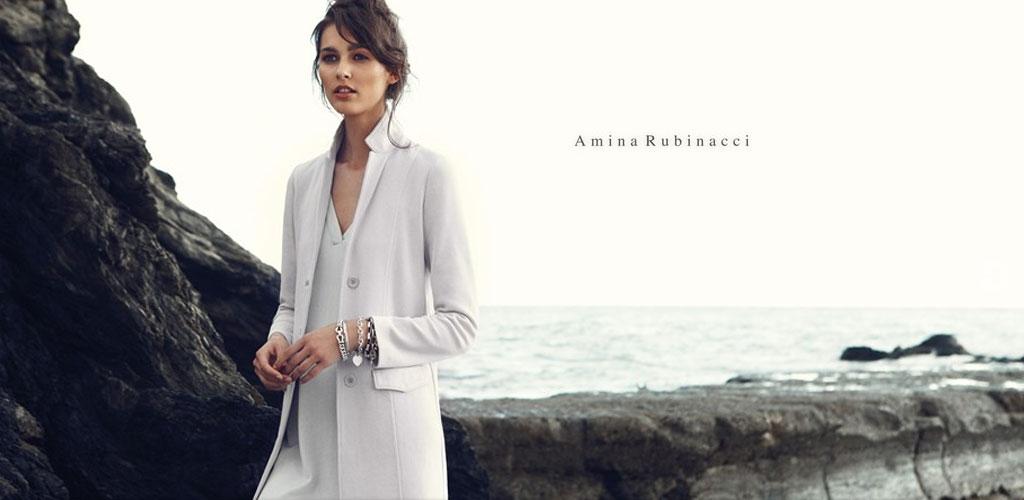 Amina RubinacciAmina Rubinacci