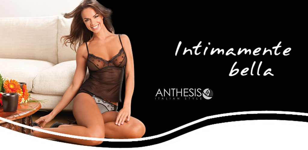 AnthesisAnthesis