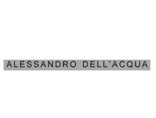 Alessandro Dell男装品牌
