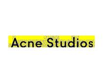 Acne StudiosAcne Studios