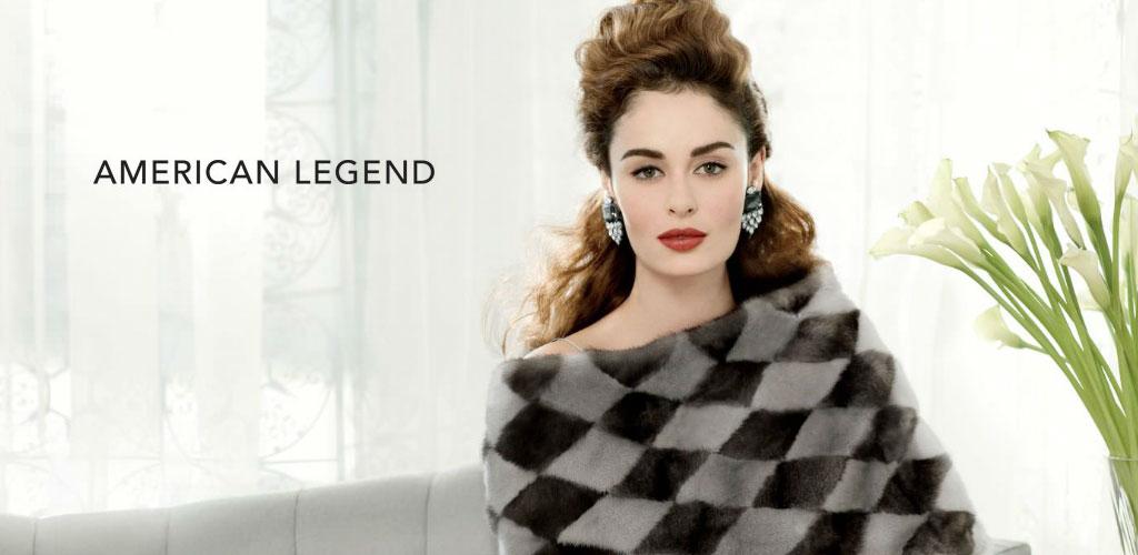 American LegendAmerican Legend