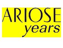 艾诺丝·雅诗Ariose&Years