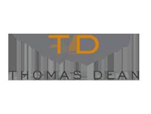 Thomas Dean男装品牌