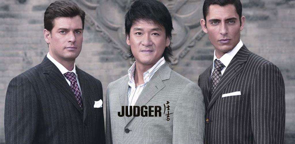 庄吉judger