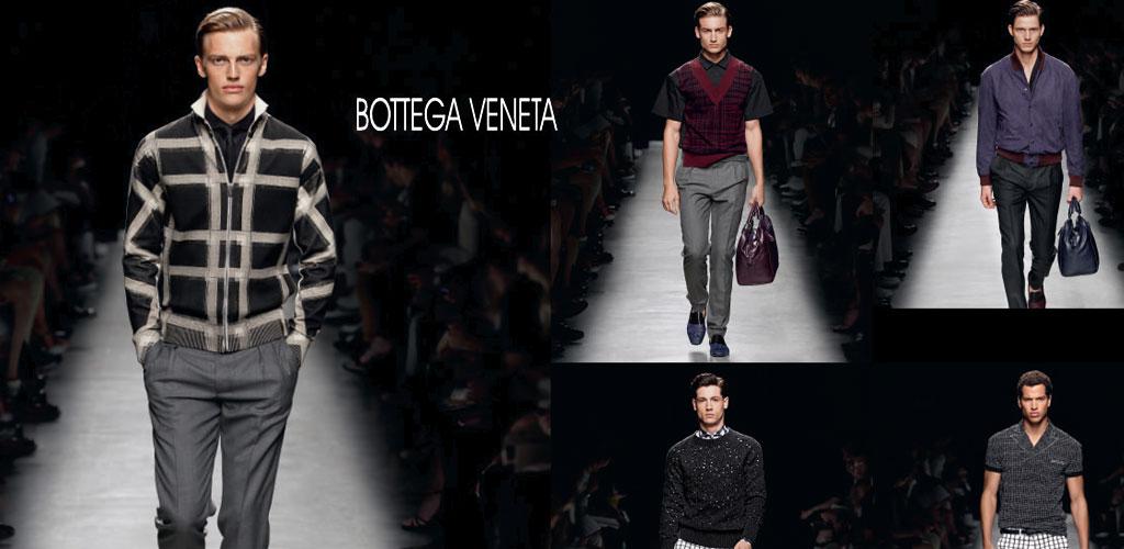 葆蝶家Bottega Veneta