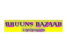Bruuns Bazaar男装品牌