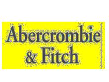 阿贝克隆比 & 费奇休闲装品牌