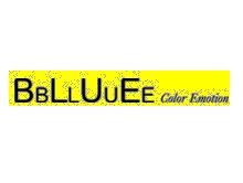 粉蓝时尚BBLLUUEE