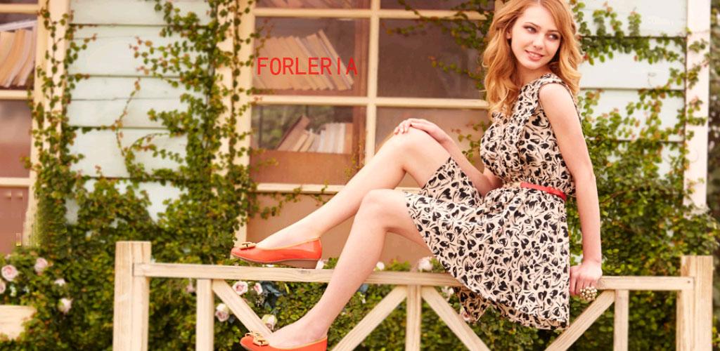 法娜妮Forleria