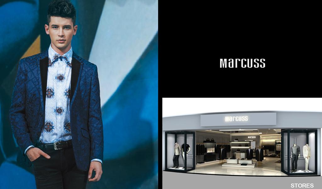 麦卡斯Marcuss