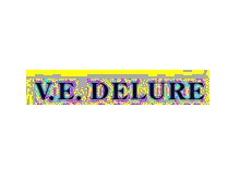 迪莱V.E Delure