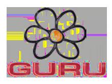 GURU休闲装品牌