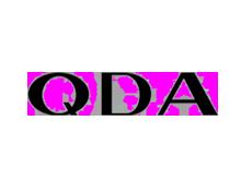 QDA女装品牌
