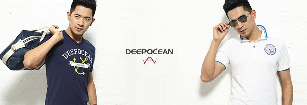 深海DEEP OCEAN