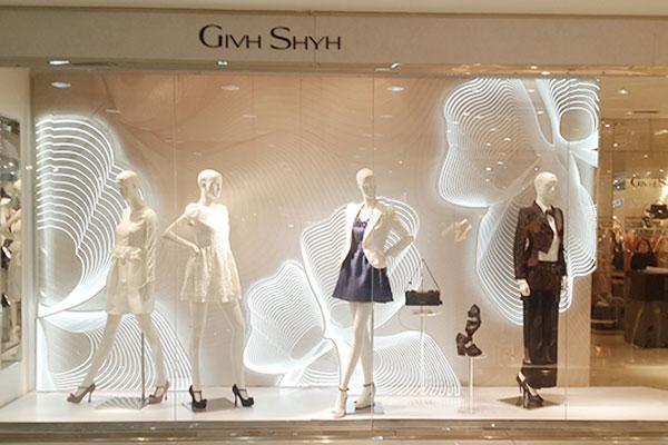 GIVH SHYH店铺展示
