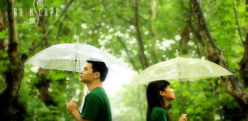 雨景RAINSCAPE