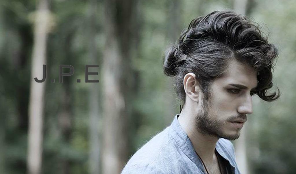 自然•品质•时尚J.P.E