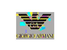 乔治·阿玛尼女装品牌