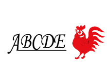 ABCDE seriesABCDE series