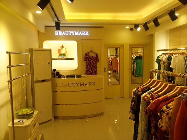 飚美Beautymark 店铺展示
