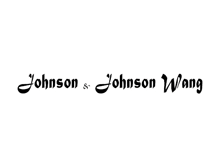 Johnson&JohnsonWangJohnson&JohnsonWang