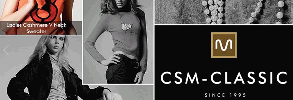 开斯米.经典CSM-CLASSIC