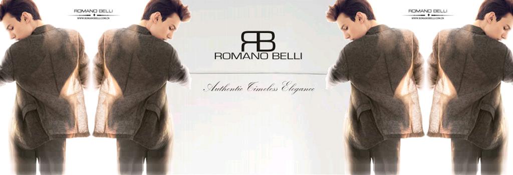 罗曼诺贝利ROMANO BELLI
