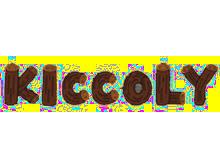 KICCOLY童装品牌