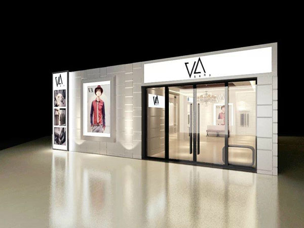 VA1883店铺展示