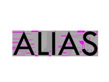 ALIAS女装品牌