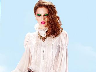 楚阁十八周年庆,共享女装大时代