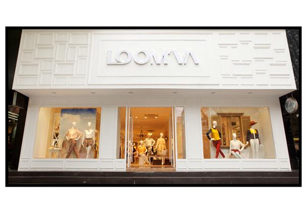 洛米唯娅店铺展示