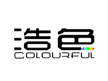 浩色COLOURFUL