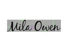 mila owen女装品牌