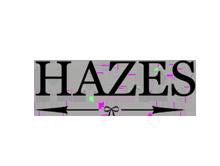 HAZES女装品牌