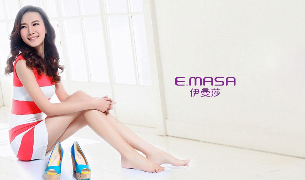 伊曼莎 E.MASA